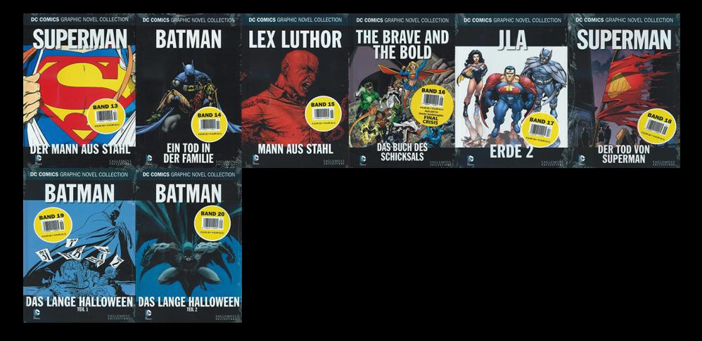 [Coleccion] La coleccion de DC llegó a Brasil - Página 4 Original1